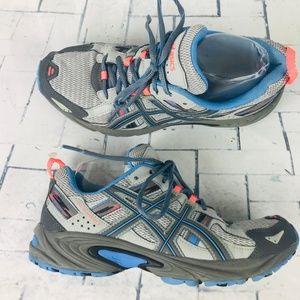 ASICS GEL VENTURE T5N8N Athletic Shoes